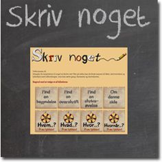 dk - Find tips og inspiration til din undervisning Education, Website, School, Tips, Onderwijs, Learning, Counseling