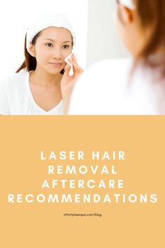 We handle all your hair removal needs, but the aftercare is up to you! This is the most important part and it is crucial that you know how to care for your skin after the treatment to improve results and effectiveness! Just follow our tips and suggestions for a full skin recovery! We'll make sure you have all the information you need.