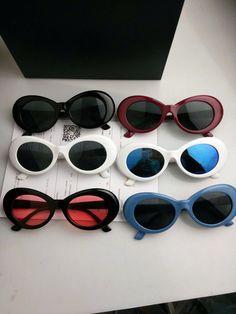 Óculos estilo