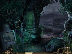 Hidden Expedition: The Uncharted Islands Collector's Edition screenshot 5