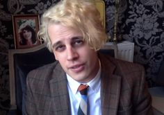 Milo Yiannopoulos - really smart dude in regards to men's rights in the midst of the post-feminist world we live in.