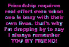 Happy Friendship Day Picture