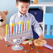 Take a look at the 30 Days Until Hanukkah event on #zulily today!