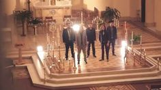 Home Free - O Holy Night (Love the part @ 2:30... Fall on your Knees... wow!)
