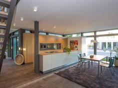 Cum arată casa viitorului, dezvoltată de HUF HAUS în Germania - FOTO | The Trends