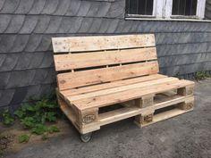 paletten sofa bauen anleitung diy wohnen pinterest sofa anleitungen und diy garden. Black Bedroom Furniture Sets. Home Design Ideas