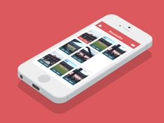 Baseballio App by Jacob Cummings