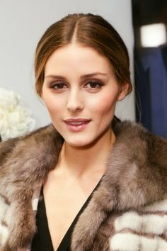 Olivia Palermo at Dennis Basso Store Opening in New York City