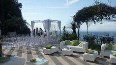 Wedding villa in Sorrento - Weddings By Emily Charlotte
