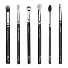 Zoeva Makeup brushes. Dupe for Sigma or MAC  46.22 EUR
