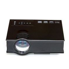 """Introduce new projector ...SANHER 130"""" Portable Mini Projector LCD LED Home Theater Cinema Outdoor Projector HD 1080P Office Projector - For All Offices Products Item Catalog (II)"""
