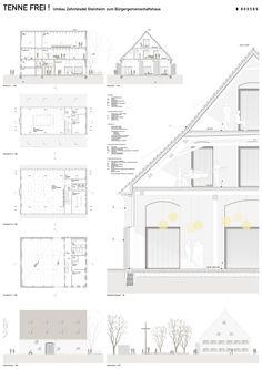 2. Preis: Tafel_02, © H2M Architekten + Stadtplaner GmbH