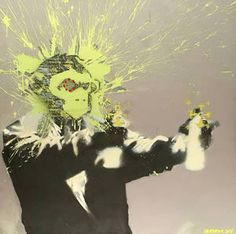 Banksy - Kaboom...