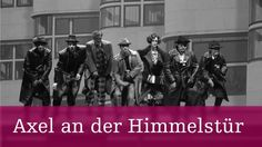 Axel an der Himmelstür  Trailer | Volksoper Wien #Theaterkompass #TV #Video #Vorschau #Trailer #Theater #Theatre #Schauspiel #Tanztheater #Ballett #Musiktheater #Clips #Trailershow