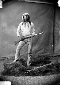 Desari - Apache - no date