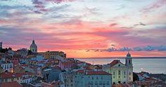 Lisboa em setembro #viagem #lisboa #portugal