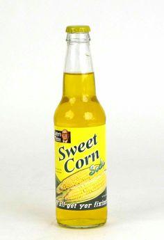 Sweet Soda