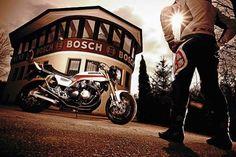 Limited Edition K-MaxX Honda CB 900 F Bol d'Or