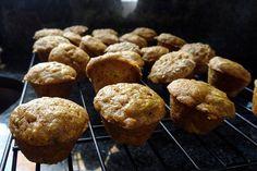 pumpkin zucchini muffins more pumpkin zucchini muffins pumpkins by ...