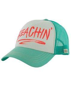 Billabong Meet Me Trucker Hat - Honey Do - JAHT2MEE | Billabong US from Billabong. Saved to Epic Wishlist. #hat #beach #beachin #love #swag #truckerhat.