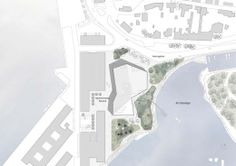 New Cultural Centre and Library in Karlshamn, Sweden / by schmidt hammer lassen architects
