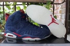 "48de61c5eaa75e Air Jordan 6 Retro DB ""Doernbecher"" For Sale"