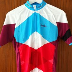 Rapha Supercross Winners Jersey