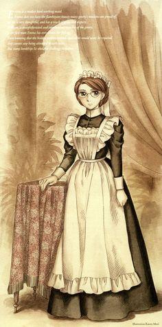 victorian romance emma - Buscar con Google