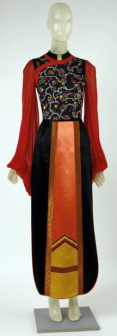 Chinese Collection  Giorgio di Sant'Angelo, 1971  The Metropolitan Museum of Art