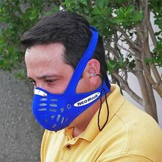 Amazon.com: Neoprene Carbon Mask - Multi-Purpose Dust Mask with 2 Carbon Filters and 10 External Filters: Health & Personal Care