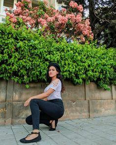 Capri Pants, Casual, Photography, Fashion, Moda, Capri Trousers, Photograph, Fashion Styles, Fotografie