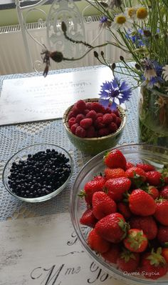 always on my mind ; Raspberry, Strawberry, Always On My Mind, Fruit, Interior, Summer, Instagram, Food, Indoor