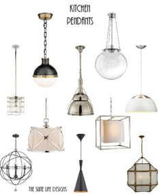 Mercury Glass Pendant Light Deco Stylemercury Glass Pendant Light - Light fixtures for kitchens