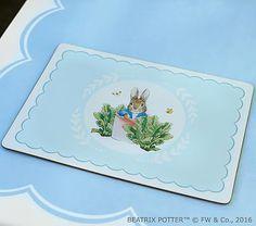 Beatrix Potter™ Placemat #pbkids