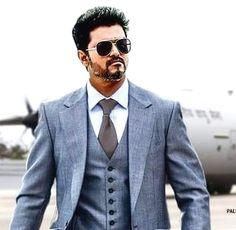 #Vijay From Sarkar🔥!!  #TamilGlitz Actor Picture, Actor Photo, Handsome Actors, Cute Actors, Famous Indian Actors, Jennifer Lawrence Hunger Games, Ilayathalapathy Vijay, Surya Actor, Vijay Actor