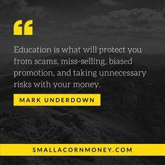 http://www.smallacornmoney.com/moneymusings/guaranteed-investment-return/