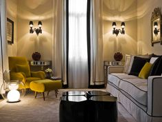 Living Room - Chiara Provasi
