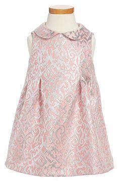 Pippa & Julie Metallic Brocade Dress $33 at Nordstrom