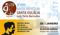 """Campomaiornews: XVIII edição do Raide Hípico """"Luís Tello Barradas""""..."""