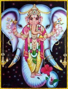 Ganesh Pic, Jai Ganesh, Ganesh Lord, Shree Ganesh, Ganesh Tattoo, Ganesha Drawing, Lord Ganesha Paintings, Indian Gods, Indian Art