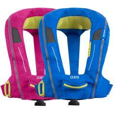 Spinlock Deckvest Cento Junior: Lifejacket For Years, 50 Kgs Baby Car Seats, Sailing, Children, Blue, Kids, Boating, Child, Babys, Babies