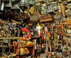 bastille flea market