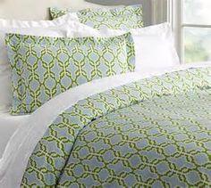 blue green comforter - Bing images