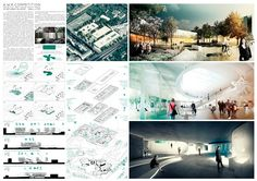 Announced the results of the Competition AWR Natural City