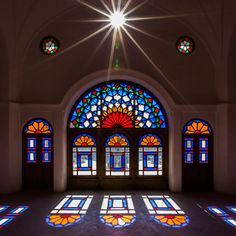 Iran / Ancient & Historical Places - Photography Website of Nouri ...