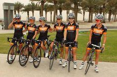 Wiggle-Honda Women's Pro Cycling Team