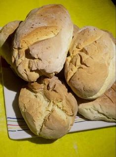 Bread, Recipes, Food, Bread Recipes, Oviedo, Healthy Recipes, Homemade, Rezepte, Essen