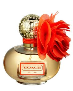 I am just in LOVE wth this perfume. Spray it wenever i go by a perfume store so i can smell it all day; Perfume Parfum, Perfume And Cologne, Best Perfume, Fragrance Parfum, Perfume Bottles, Coach Perfume, Perfume Store, Coach Fashion, Vintage Perfume Bottles