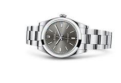 Site Oficial Rolex - Relógios de luxo atemporais
