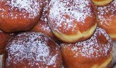 Toffee Bars, Pretzel Bites, Food And Drink, Bread, Recipes, Caramel Bars, Brot, Recipies, Baking